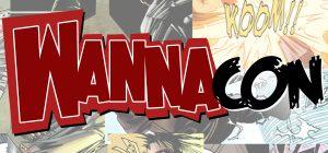 WannaCon! Bam, Pow!