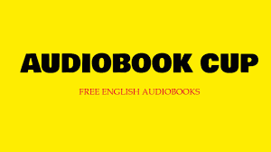 Audiobook Cup logo, as of 2021